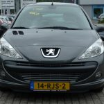 Peugeot 206+ Wijchen Nijmegen (3)
