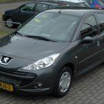 Peugeot 206+ Wijchen Nijmegen (4)