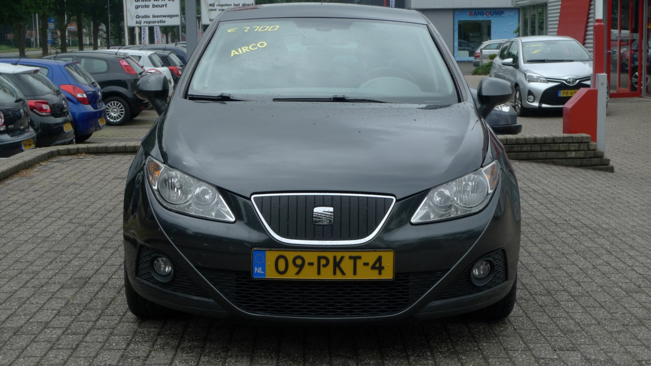 seat ibiza 1 2 tdi wijchen nijmegen 3 hans raaymakers wijchen auto s apk onderhoud alle. Black Bedroom Furniture Sets. Home Design Ideas