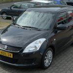 Suzuki Swift Wijchen Nijmegen (7)