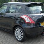 Suzuki Swift Wijchen Nijmegen (9)