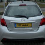 Toyota Yaris 2016 Wijchen Nijmegen (1)