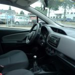 Toyota Yaris 2016 Wijchen Nijmegen (11)