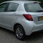 Toyota Yaris 2016 Wijchen Nijmegen (13)