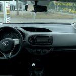 Toyota Yaris 2016 Wijchen Nijmegen (15)