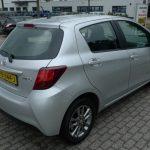Toyota Yaris 2016 Wijchen Nijmegen (3)
