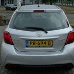 Toyota Yaris Wijchen Nijmegen (11)