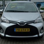 Toyota Yaris Wijchen Nijmegen (3)