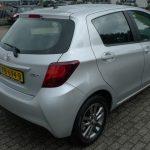 Toyota Yaris Wijchen Nijmegen (4)