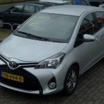 Toyota Yaris Wijchen Nijmegen (5)