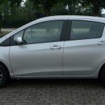 Toyota Yaris Wijchen Nijmegen (6)