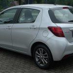 Toyota Yaris Wijchen Nijmegen (7)