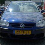 Volkswagen Golf 5 Wijchen Nijmegen (2)
