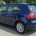 Volkswagen Golf 5 Wijchen Nijmegen (5)