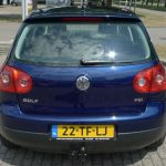 Volkswagen Golf 5 Wijchen Nijmegen (7)