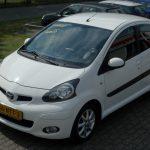 Toyota Aygo Wijchen Nijmegen (6)