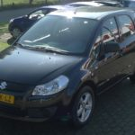Suzuki SX4 Wijchen Nijmegen (4)