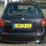 Suzuki SX4 Wijchen Nijmegen (7)