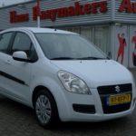 Suzuki Splash Wijchen Nijmegen (31)