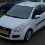 Suzuki Splash Wijchen Nijmegen (34)