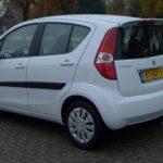 Suzuki Splash Wijchen Nijmegen (36)