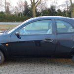 Ford Ka zwart Wijchen Nijmegen (14)