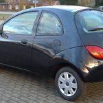 Ford Ka zwart Wijchen Nijmegen (15)