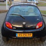Ford Ka zwart Wijchen Nijmegen (16)