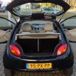Ford Ka zwart Wijchen Nijmegen (27)