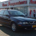 Volvo V40 Wijchen Nijmegen (12)