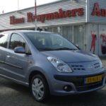 Nissan Pixo Airco Wijchen Nijmegen (10)