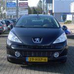 Peugeot 207cc zwart Wijchen Nijmegen (12)