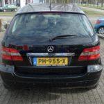 Mercedes B-klasse 170 Automaat Wijchen Nijmegen (16)