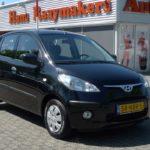 Hyundai i10 Wijchen Nijmegen (11)