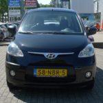Hyundai i10 Wijchen Nijmegen (12)