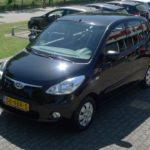 Hyundai i10 Wijchen Nijmegen (13)