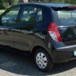 Hyundai i10 Wijchen Nijmegen (15)