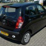 Hyundai i10 Wijchen Nijmegen (17)