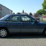 Mercedes E 190 Wijchen Nijmegen (18)