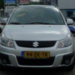 Suzuki Sx4 Shogun Wijchen Nijmegen (12)