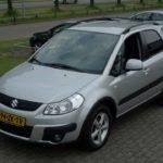Suzuki Sx4 Shogun Wijchen Nijmegen (13)