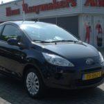 Ford Ka Zwart Titanium X Wijchen Nijmegen (11)