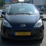 Ford Ka Zwart Titanium X Wijchen Nijmegen (12)