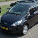 Ford Ka Zwart Titanium X Wijchen Nijmegen (13)