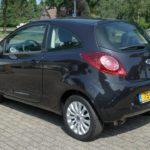 Ford Ka Zwart Titanium X Wijchen Nijmegen (15)