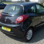 Ford Ka Zwart Titanium X Wijchen Nijmegen (17)