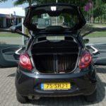 Ford Ka Zwart Titanium X Wijchen Nijmegen (26)