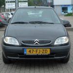 Citroen Saxo zwart Wijchen Nijmegen (12)