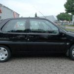 Citroen Saxo zwart Wijchen Nijmegen (18)
