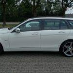 Mercedes C180 wit Wijchen Nijmegen (14)